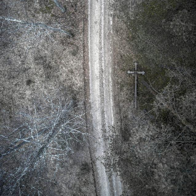Kryžiai