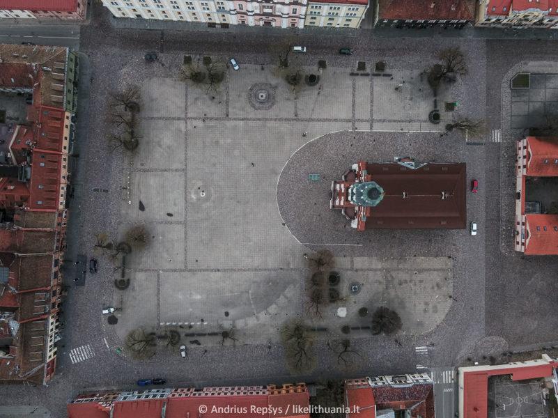 Kaunas. Diena antra. Limituotas leidimas! 30x40 cm giclée spauda.
